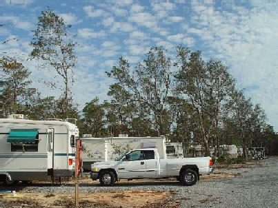 37/42: Eglin AFB Expanded FAMCAMP