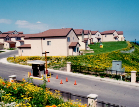 33/33: Housing at Pacific Crest