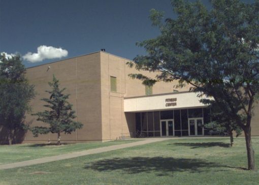 9/30: CANNON AFB FITNESS CENTER