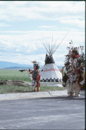 51/54: First Peoples Buffalo Jump