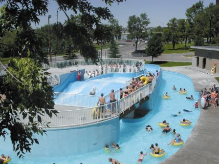 41/54: Electric City Water Park