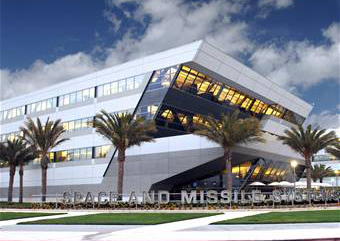 1/33:  Space and Missile Headquarters - Los Angeles AFB