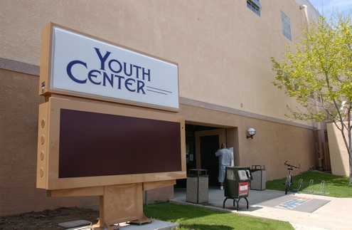 12/33: Youth Center
