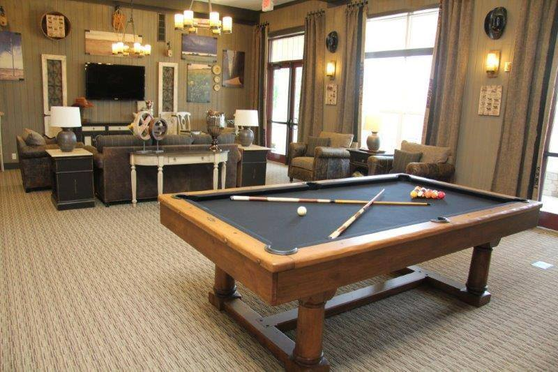Corvias Military Living Community Center on Fort Riley