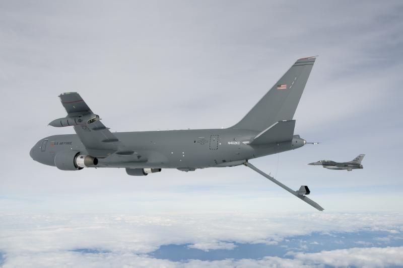 KC-46 The Air Force\'s Newest Tanker