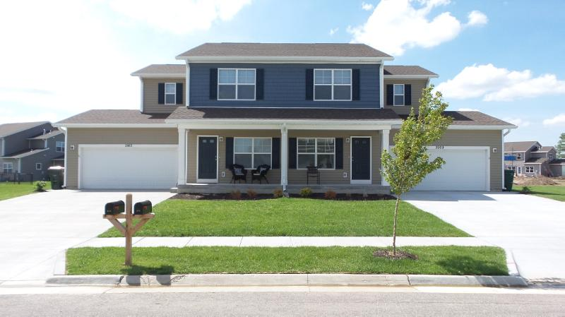 Single Family Townhome